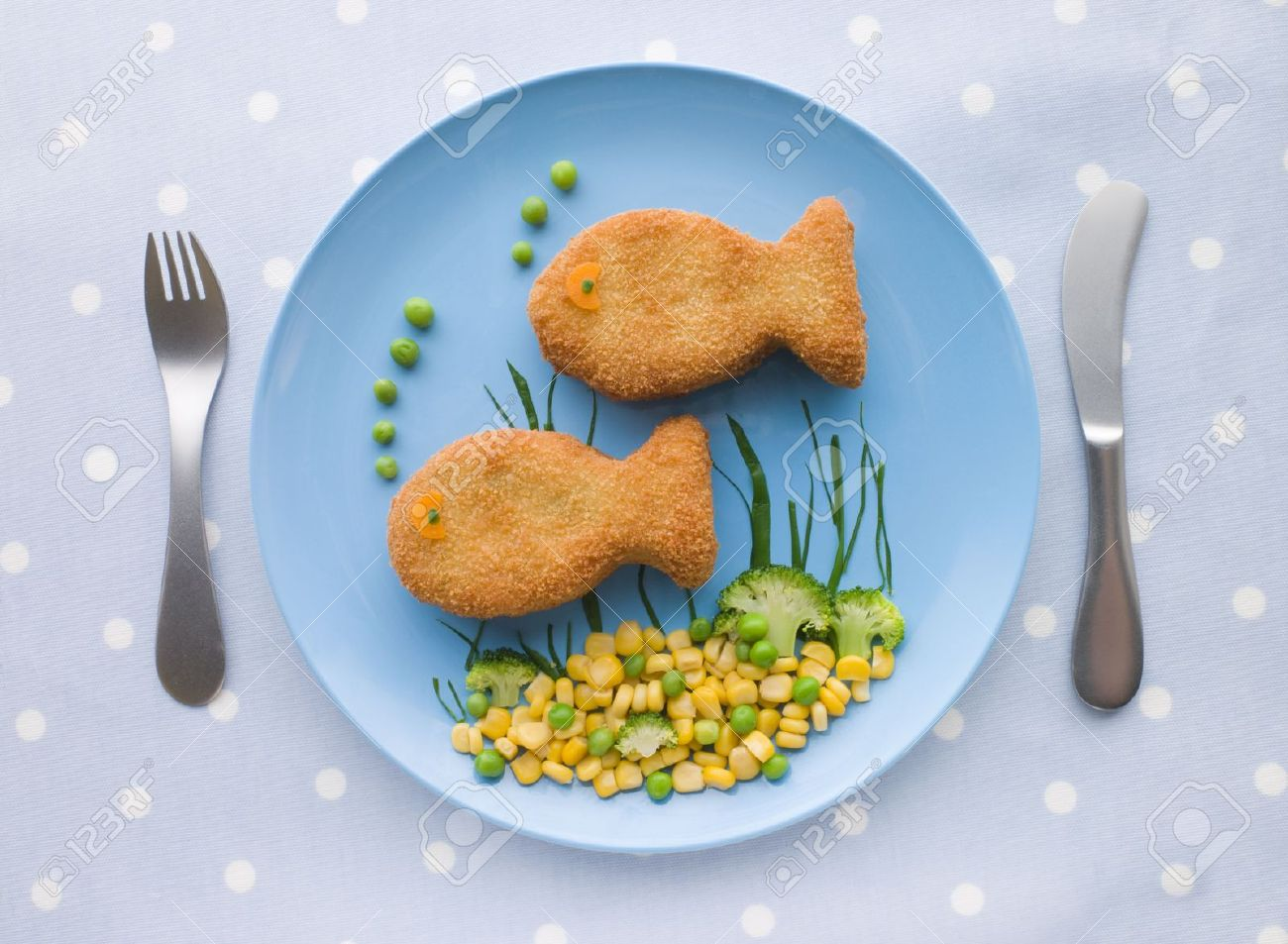 Red Snapper Fish Cakes